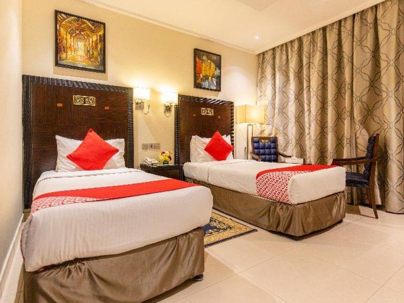 Smana Hotel Al Raffa 40