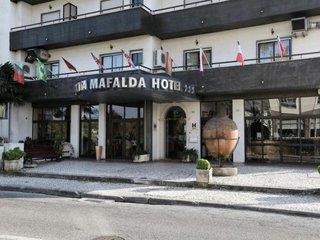 Santa Mafalda