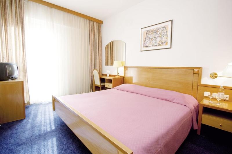 Hotel Splendid - 5 Popup navigation