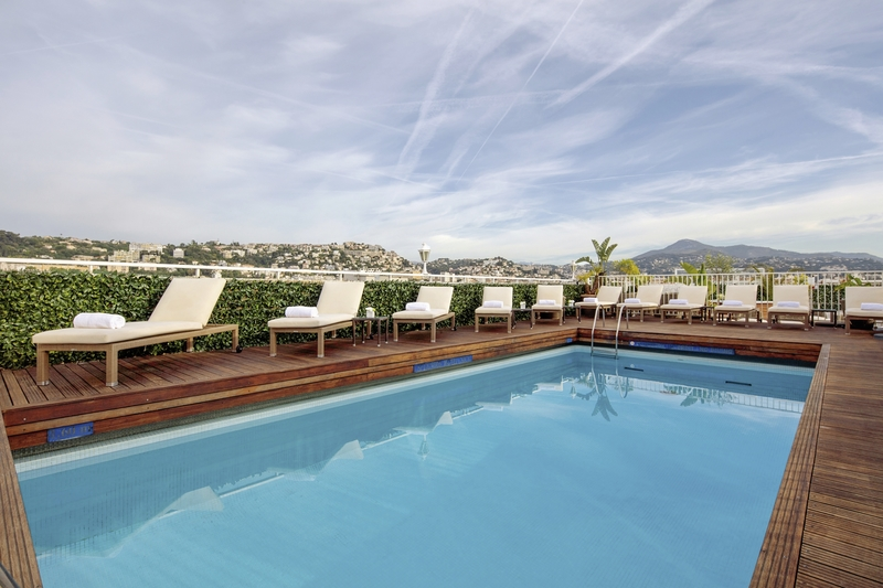 Splendid Hotel & Spa - 1 Popup navigation