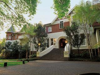Holiday Inn Johannesburg Sunnyside Park