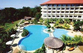 Swiss-Garden Beach Resort Kuantan