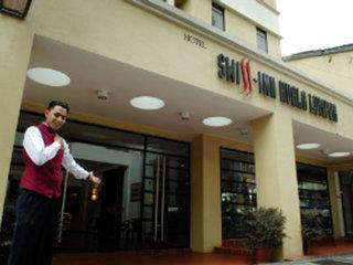 Swiss-Inn Chinatown Kuala Lumpur
