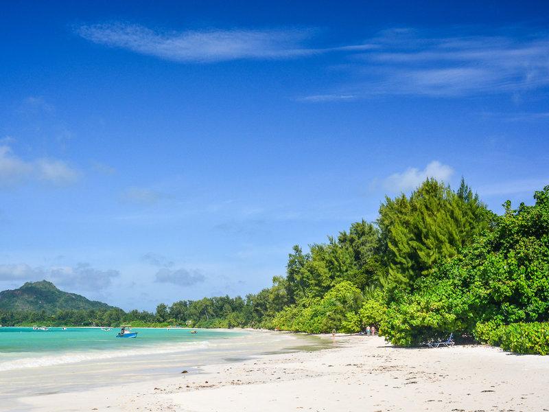 Berjaya Praslin Resort - 7 Popup navigation