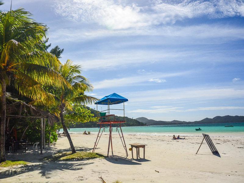 Berjaya Praslin Resort - 8 Popup navigation