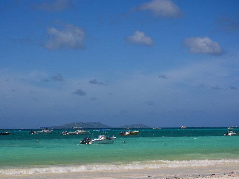 Berjaya Praslin Resort - 9 Popup navigation