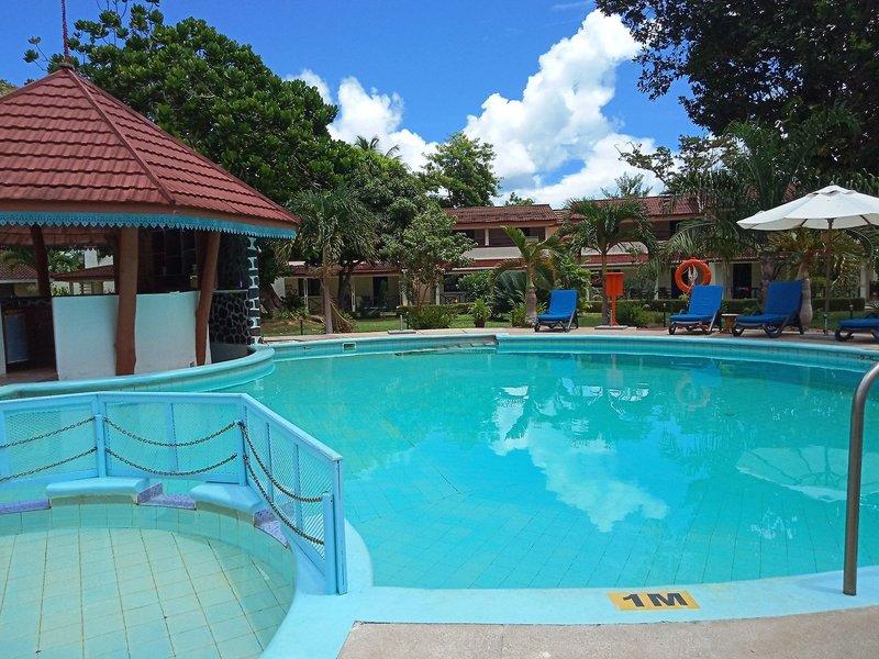 Berjaya Praslin Resort - 11 Popup navigation