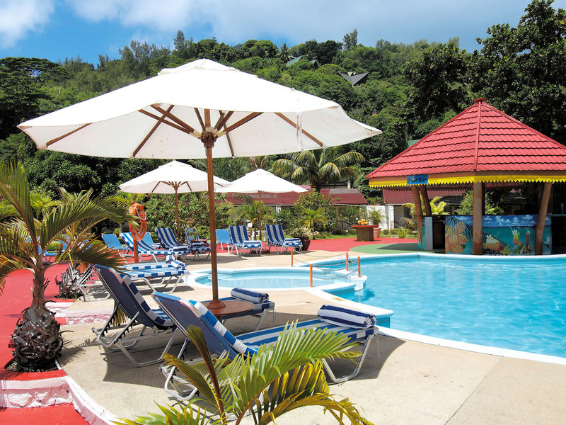 Berjaya Praslin Resort - 12 Popup navigation
