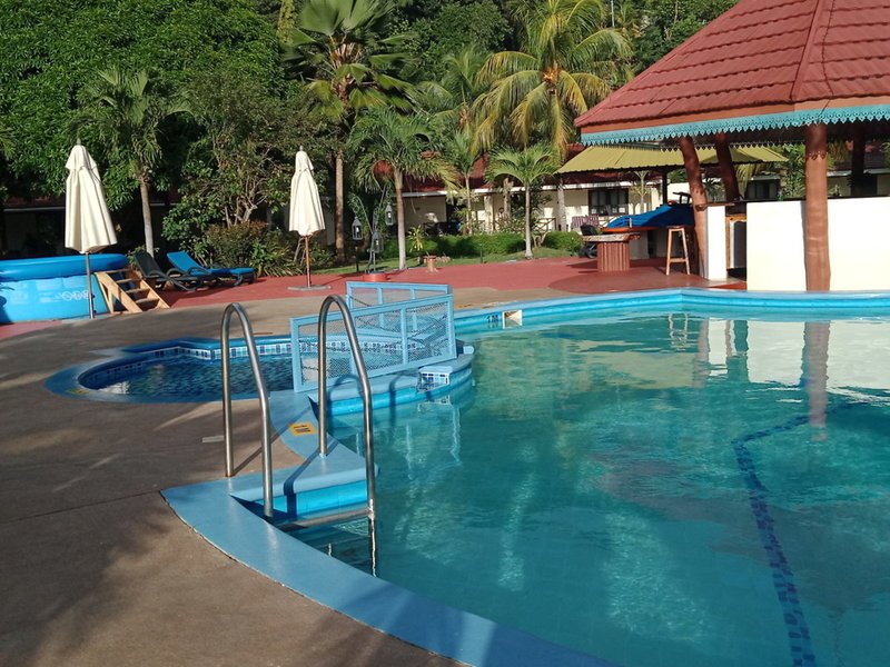 Berjaya Praslin Resort - 14 Popup navigation