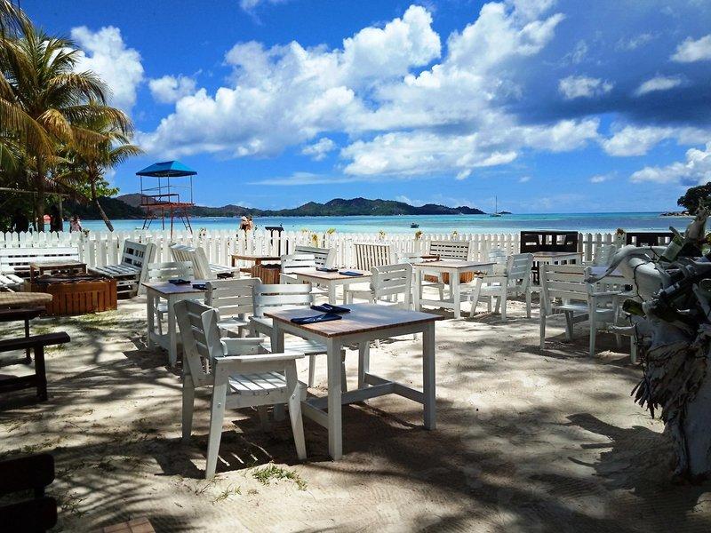 Berjaya Praslin Resort - 15 Popup navigation