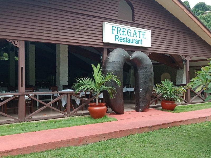 Berjaya Praslin Resort - 17 Popup navigation