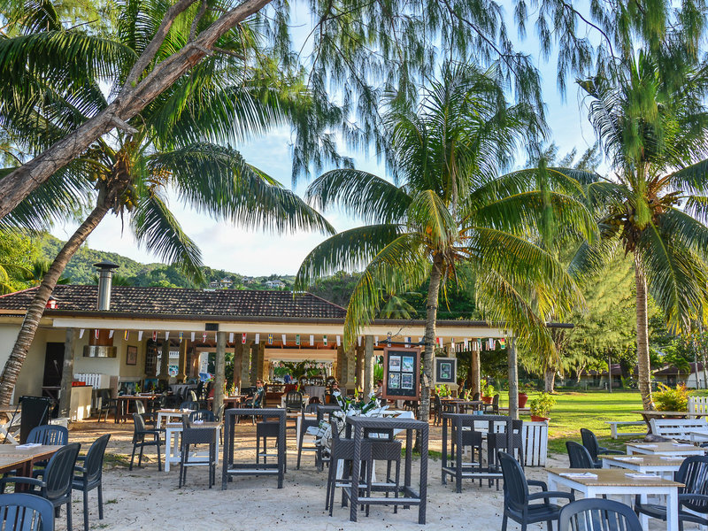 Berjaya Praslin Resort - 18 Popup navigation