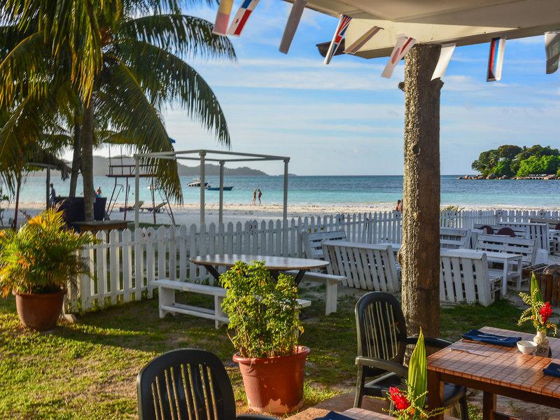 Berjaya Praslin Resort - 20 Popup navigation