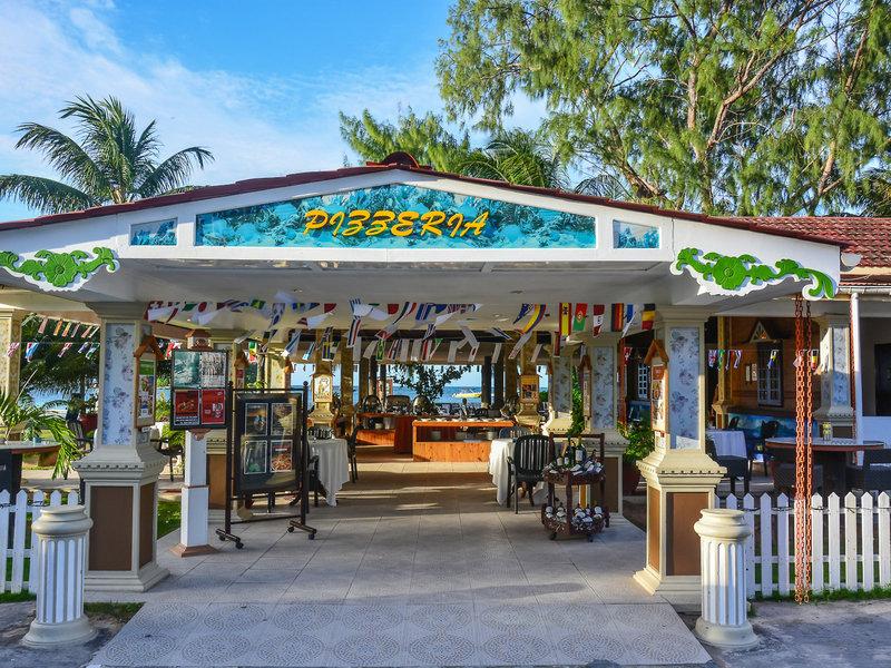 Berjaya Praslin Resort - 21 Popup navigation