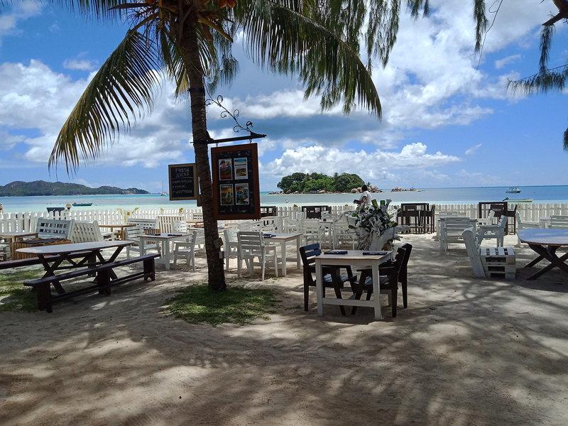 Berjaya Praslin Resort - 22 Popup navigation