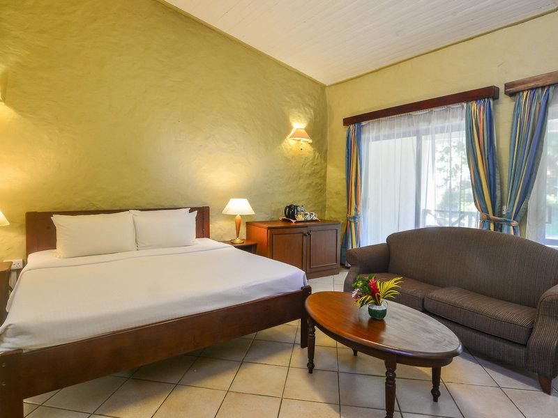 Berjaya Praslin Resort - 23 Popup navigation