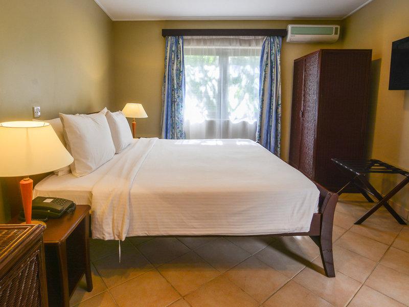 Berjaya Praslin Resort - 24 Popup navigation