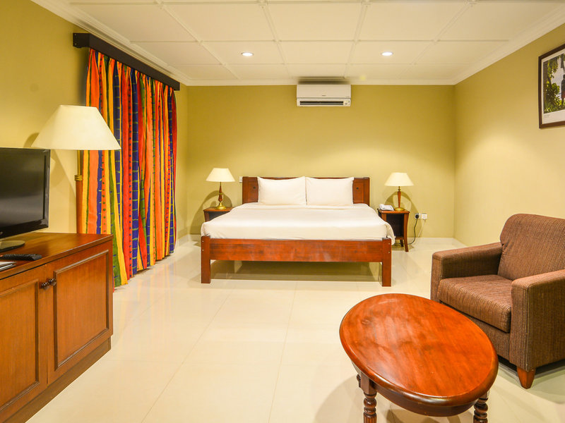 Berjaya Praslin Resort - 25 Popup navigation