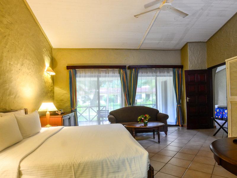 Berjaya Praslin Resort - 26 Popup navigation