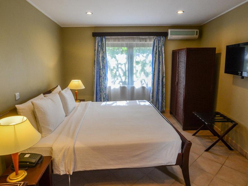 Berjaya Praslin Resort - 29 Popup navigation