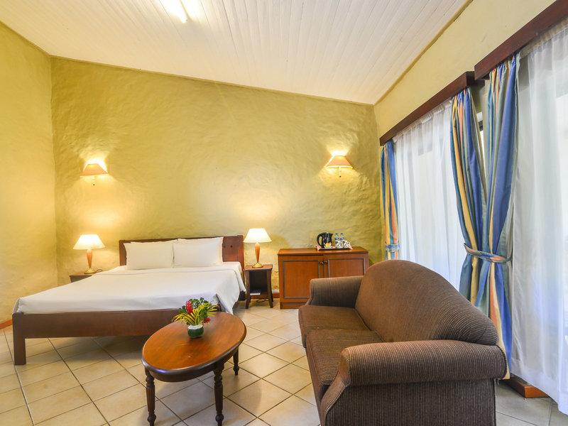 Berjaya Praslin Resort - 32 Popup navigation