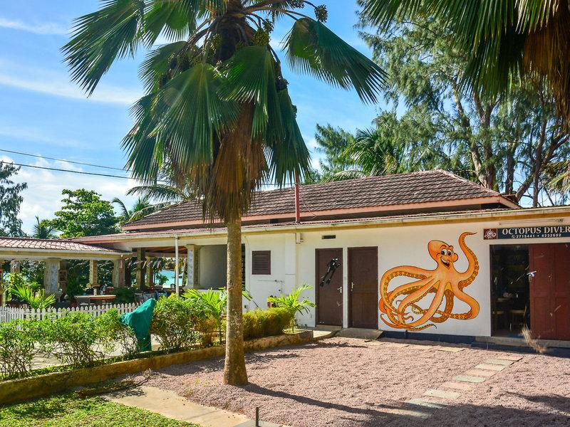 Berjaya Praslin Resort - 34 Popup navigation