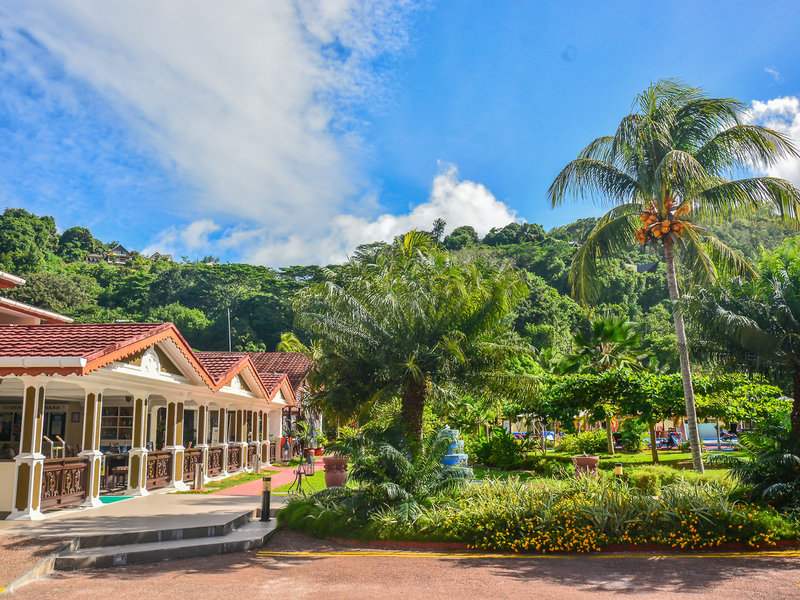 Berjaya Praslin Seychelles Resort