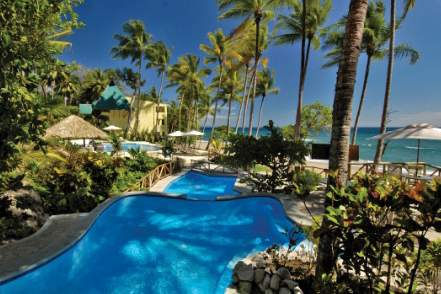 Tango Mar Golf & Beach Resort 1
