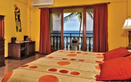 Tango Mar Golf & Beach Resort 2