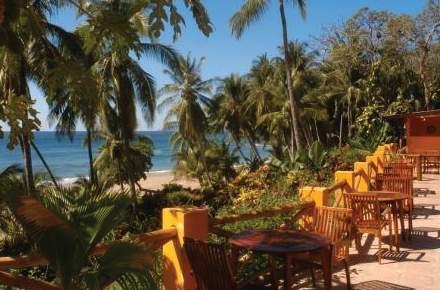 Tango Mar Golf & Beach Resort 3