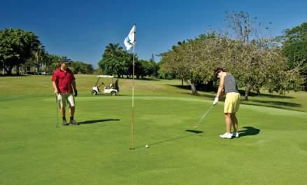 Tango Mar Golf & Beach Resort 5