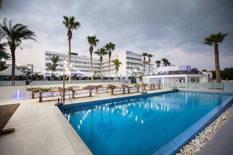 Tasia Maris Beach Hotel - 1 Popup navigation