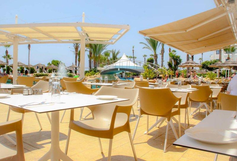 Tasia Maris Beach Hotel - 2 Popup navigation