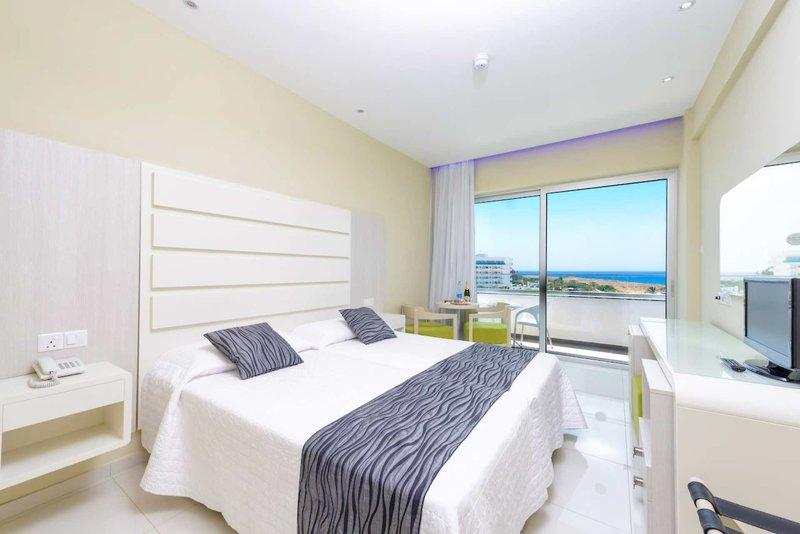 Tasia Maris Beach Hotel - 3 Popup navigation