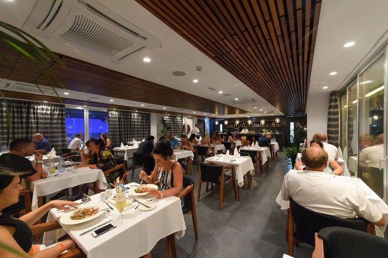 Tasia Maris Beach Hotel - 5 Popup navigation
