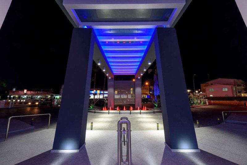 Tasia Maris Beach Hotel - 6 Popup navigation