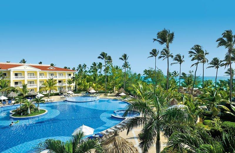 Bahia Principe Luxury Esmeralda 1