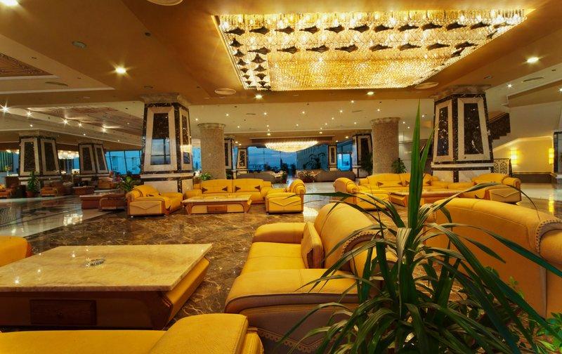 AMC Royal Hotel & Spa - 6 Popup navigation