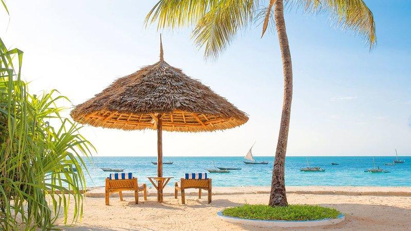 Doubletree by Hilton Resort Zanzibar - Nungwi - 2 Popup navigation