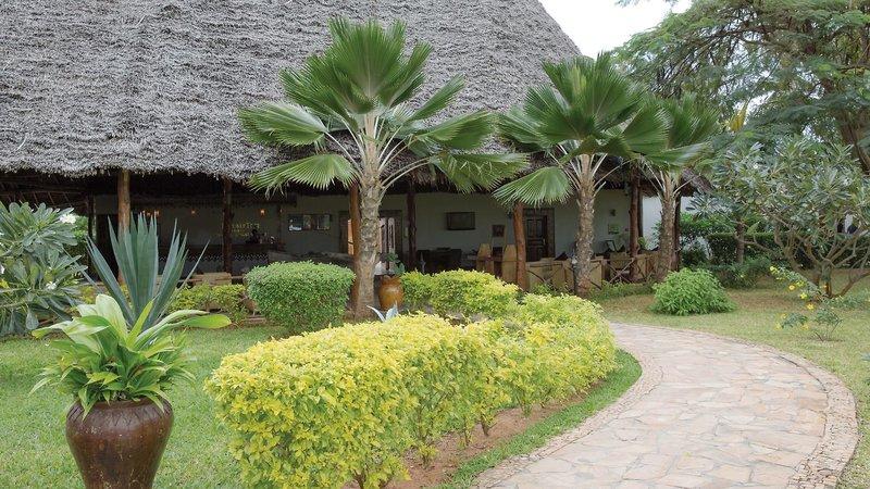 Doubletree by Hilton Resort Zanzibar - Nungwi - 4 Popup navigation