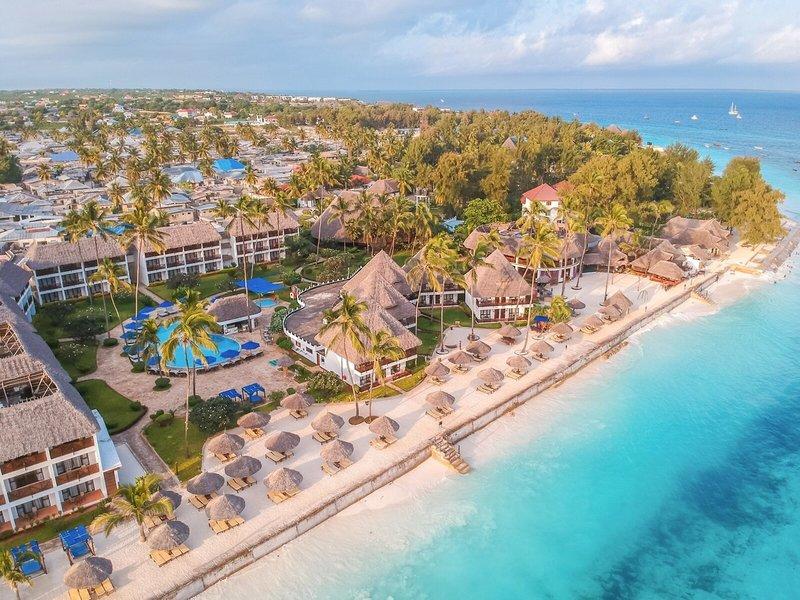 Doubletree by Hilton Resort Zanzibar - Nungwi - 6 Popup navigation