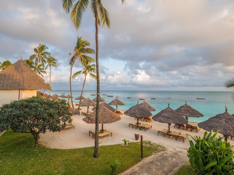 Doubletree by Hilton Resort Zanzibar - Nungwi - 10 Popup navigation