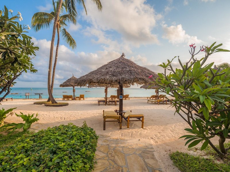 Doubletree by Hilton Resort Zanzibar - Nungwi - 12 Popup navigation
