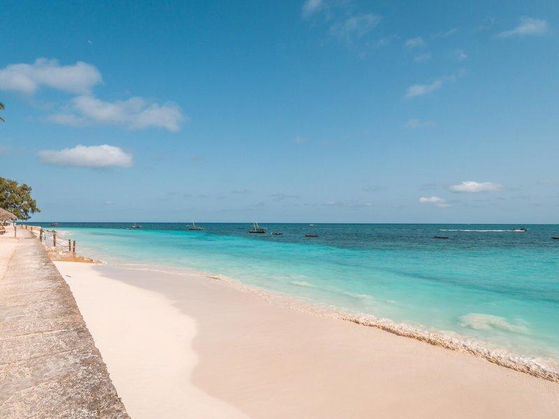 Doubletree by Hilton Resort Zanzibar - Nungwi - 14 Popup navigation