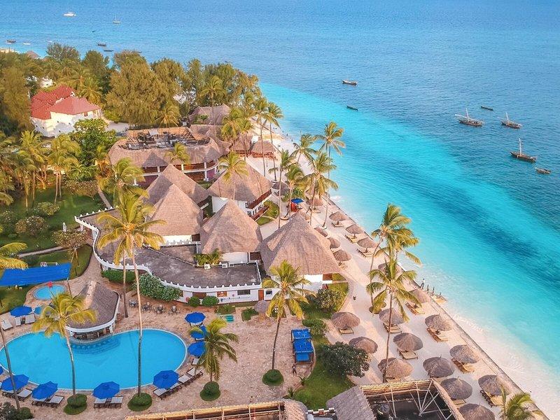 Doubletree by Hilton Resort Zanzibar - Nungwi - 16 Popup navigation