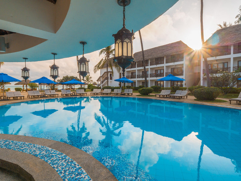 Doubletree by Hilton Resort Zanzibar - Nungwi - 22 Popup navigation