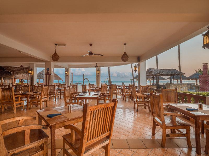 Doubletree by Hilton Resort Zanzibar - Nungwi - 24 Popup navigation