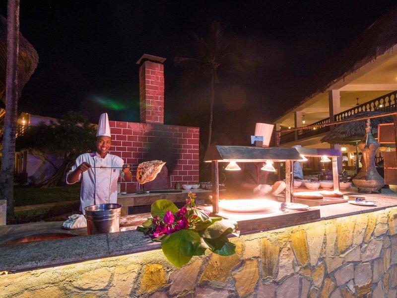 Doubletree by Hilton Resort Zanzibar - Nungwi - 28 Popup navigation