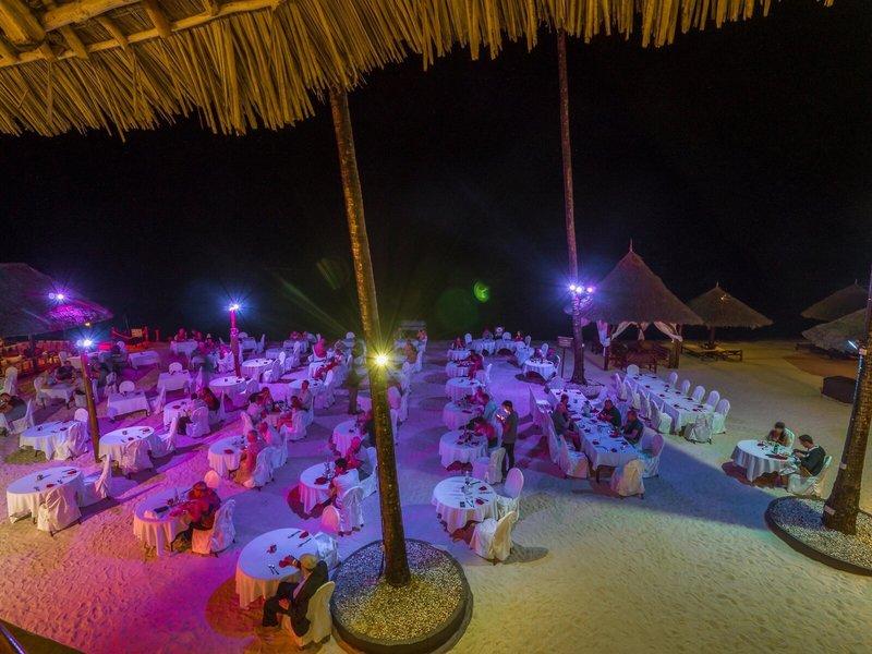 Doubletree by Hilton Resort Zanzibar - Nungwi - 29 Popup navigation