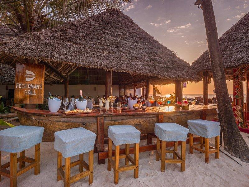 Doubletree by Hilton Resort Zanzibar - Nungwi - 34 Popup navigation